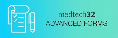 Medtech32 Advanced Forms Licensing Renewal (September 2015)