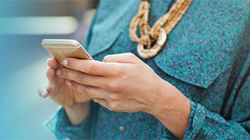Send patient SMS reminders and recalls