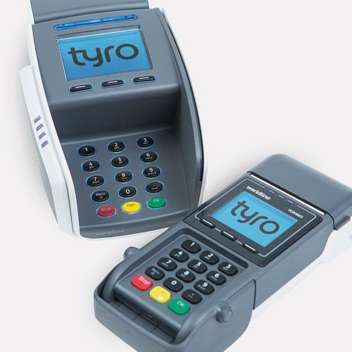 tyro accounting