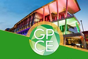 Come and visit us at GPCE Brisbane this weekend!