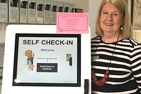 Medtech Kiosk – Maureen Goss, East Brunswick Medical Centre on changing times and technologies